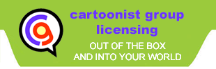 Cartoonist Group Licensing